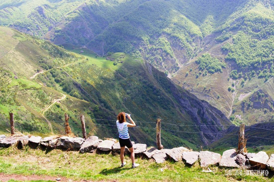 Valle de Saliencia