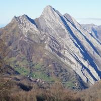 foto Asturias, paisaje Asturias
