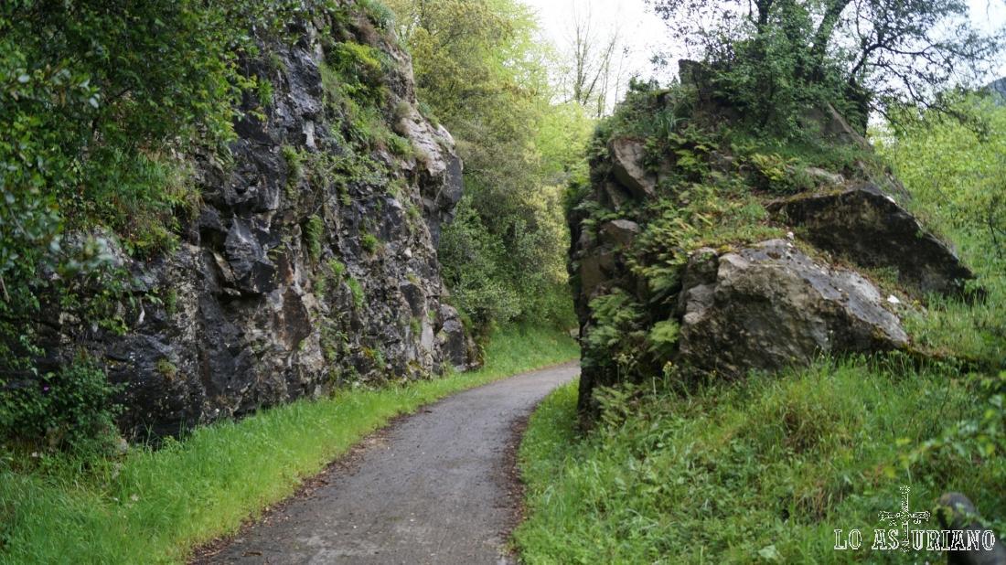 Paraíso natural asturiano, precioso en cada uno de sus rincones.