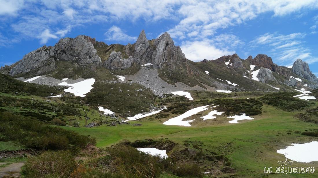 Sierra de las Morteras