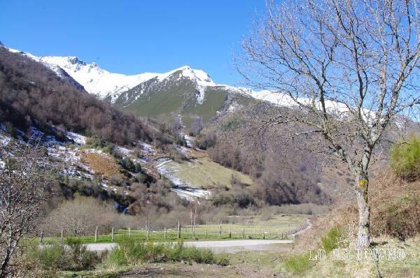 Valle de Pigüeña.