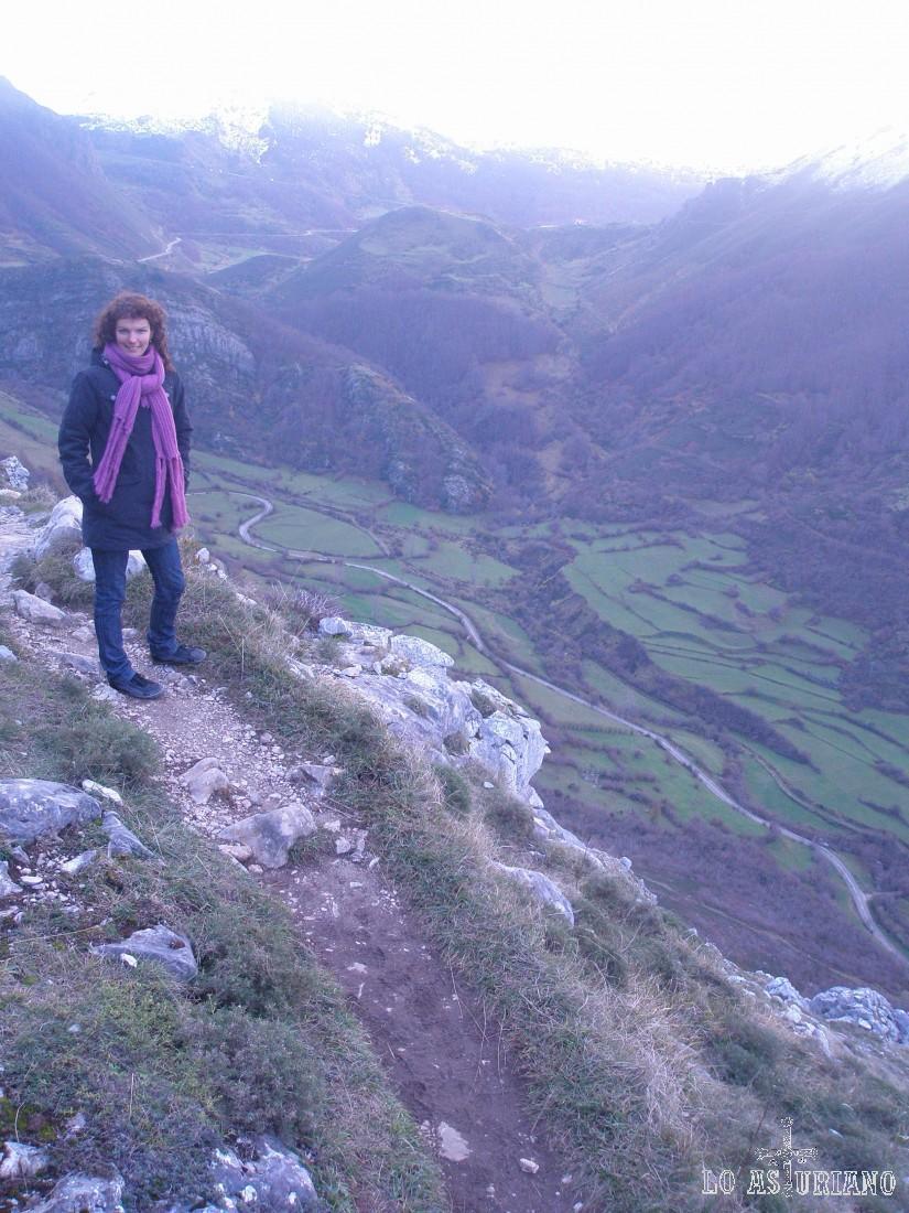 Los bosques ocupan casi la cuarta parte de la extensión del Parque Natural de Somiedo. Debido a la existencia dentro de la reserva de casi todas las altitudes que existen en Asturias, tenemos muestras de todos los tipos de bosques asturianos. Abundan los bosques de hayas, con zonas de gran importancia en Saliencia y Valle, robles, fresnos, arces y tilos. En otras zonas abunda el acebo, el tejo, abedul, encina carrasca, el quejigo (especie mediterránea sólo existente en Somiedo y el Cares dentro de Asturias), y castaños.