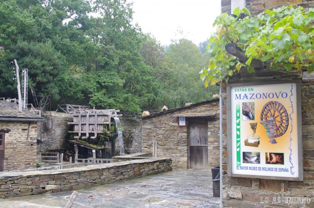 Mazonovo es sólo una de las maravillas etnográficas de este sensacional entorno natural y etnográfico de Taramundi, uno de los concejos pioneros del turismo rural en Asturias.