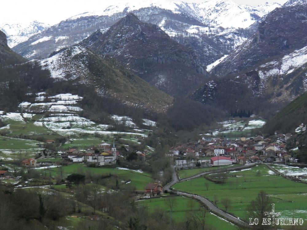 paraíso secreto de asturias