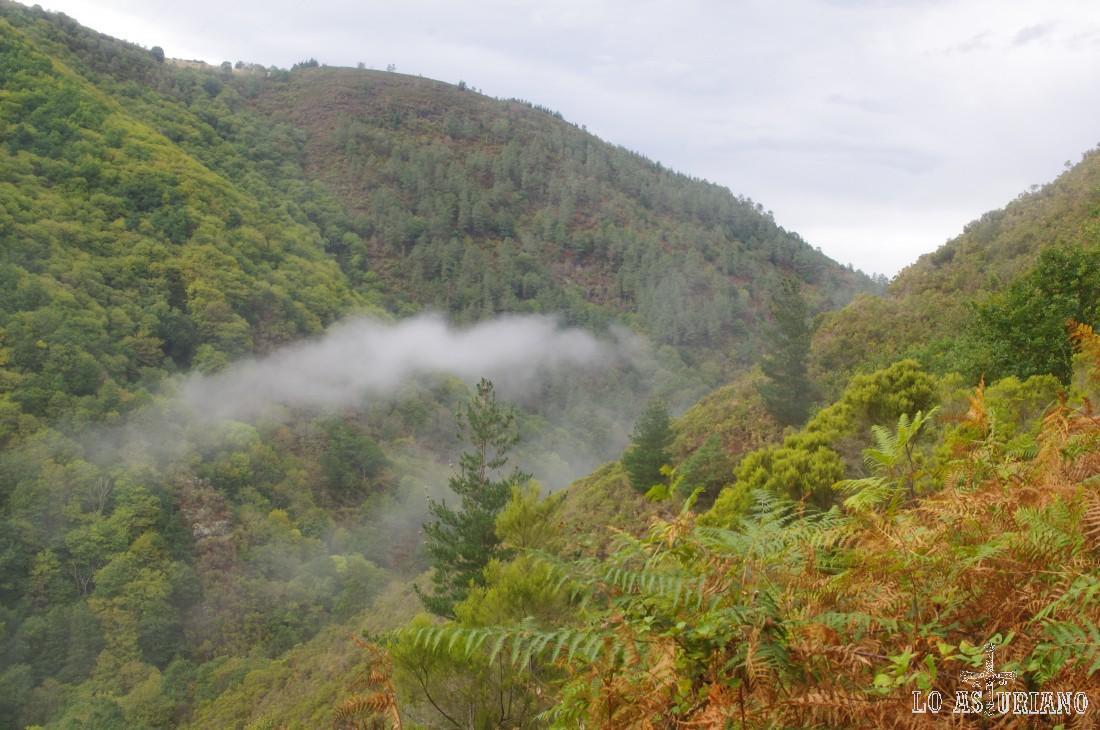 Valle del Turía.
