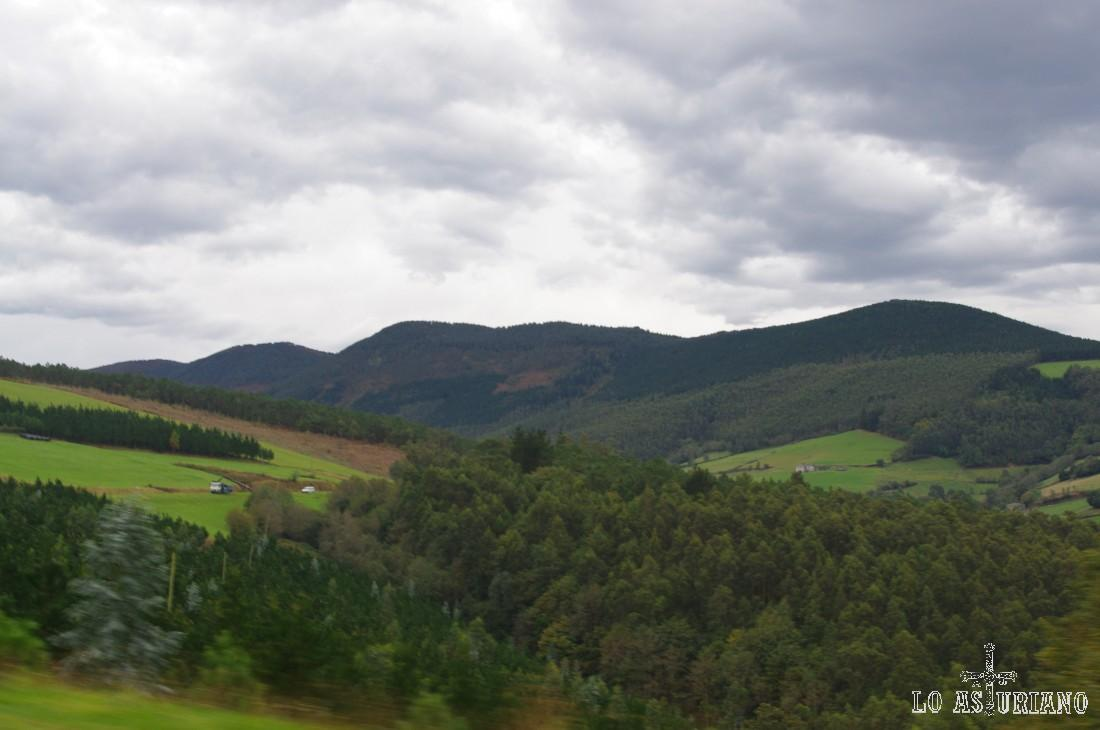 Taramundi: etnografía y preciosos paisajes.