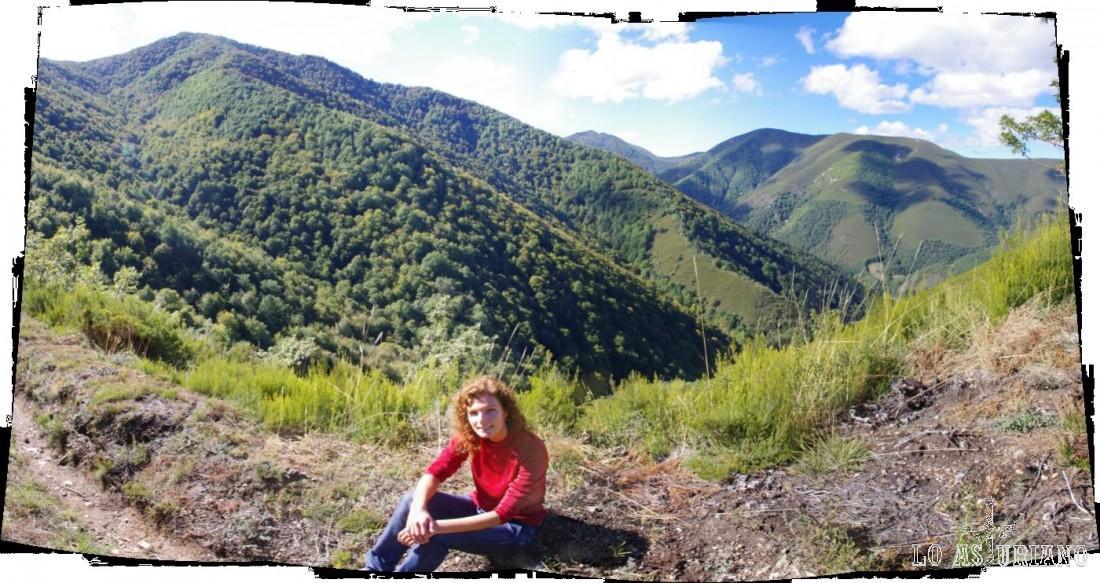 El Montecín, Moal