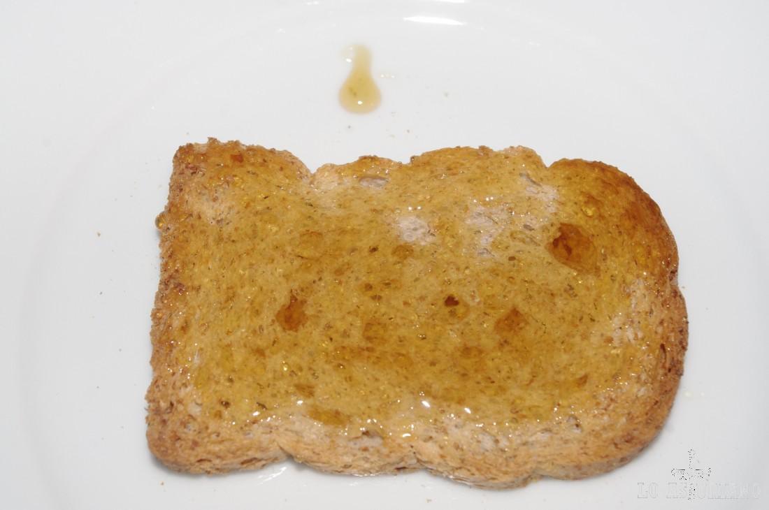 Miel de Moal. Una delicatessen...