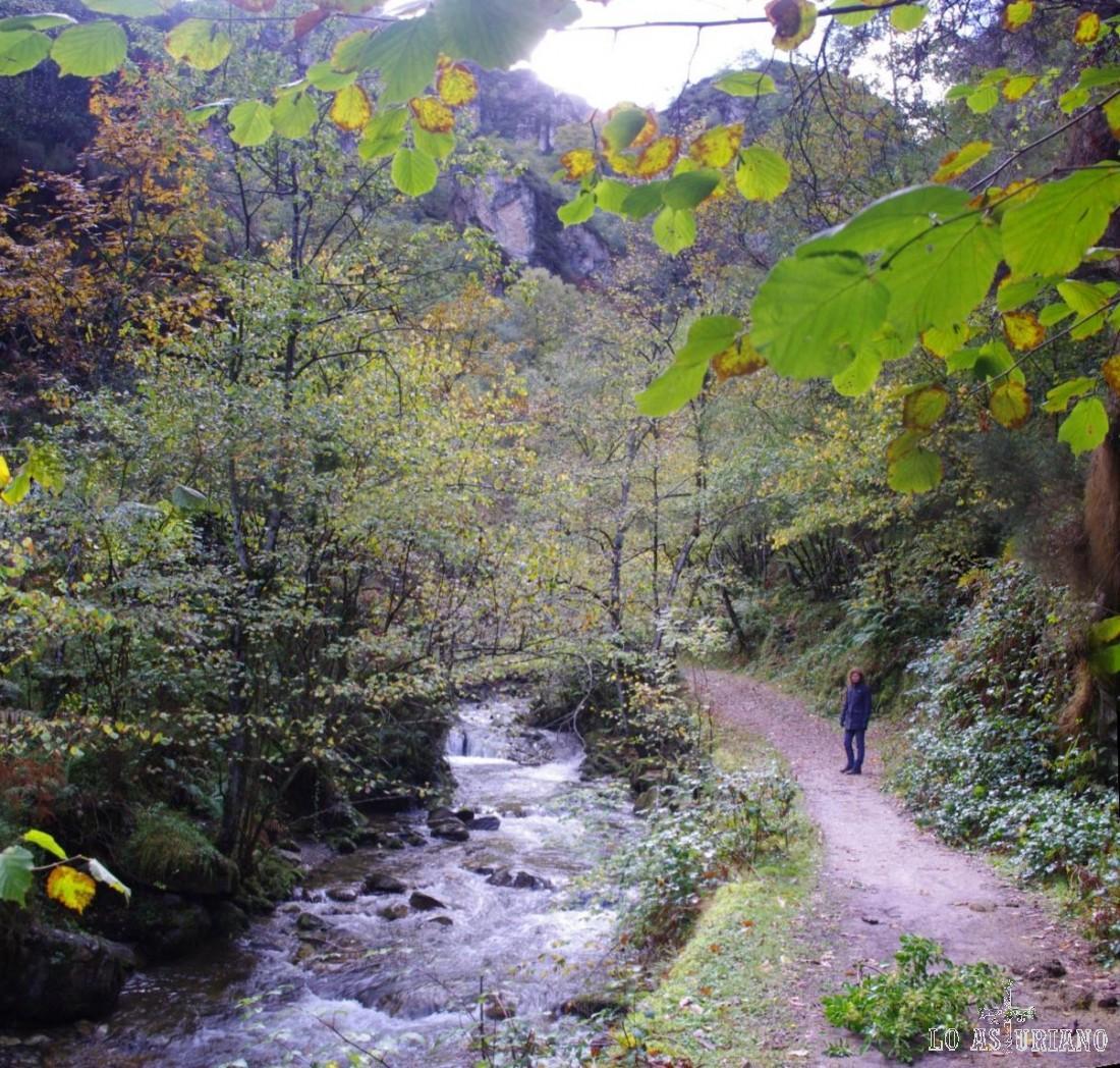 Fantásticas vistas, naturaleza y deporte: la ruta del Alba.