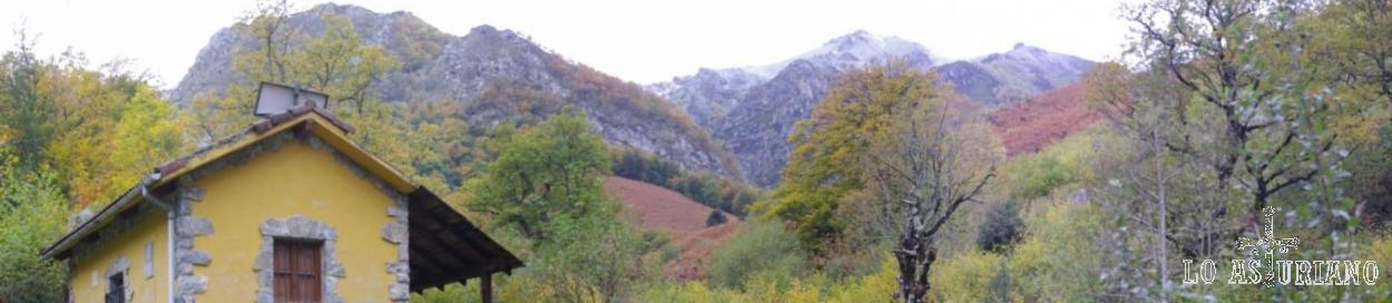 Antiguo refugio para pastores y cazadores, punto final de la ruta del Alba.