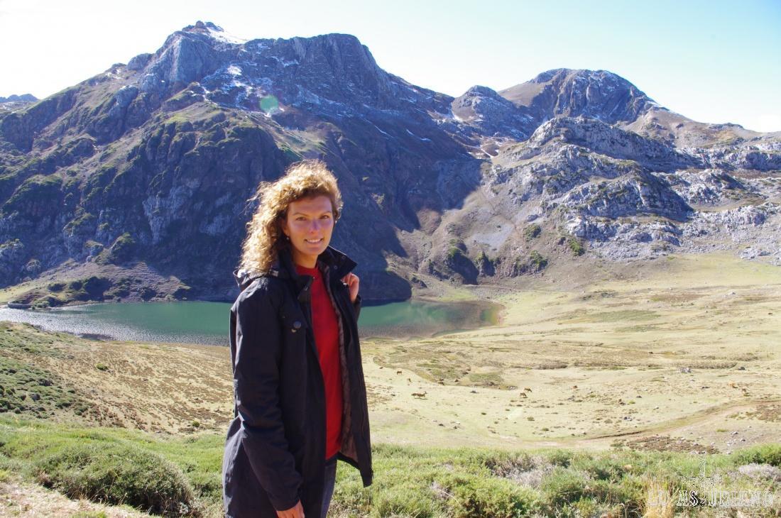 Lago de Cerveiriz