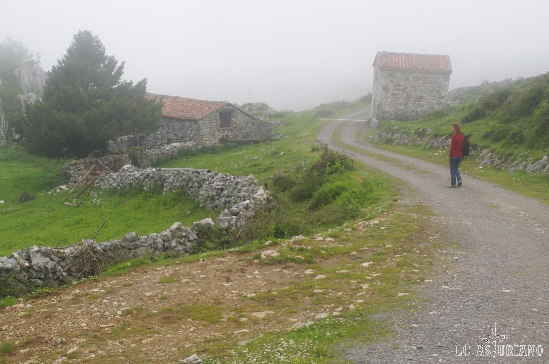 Que preciosidades nos regala el concejo de Peñamellera Alta, en plenos Picos de Europa.