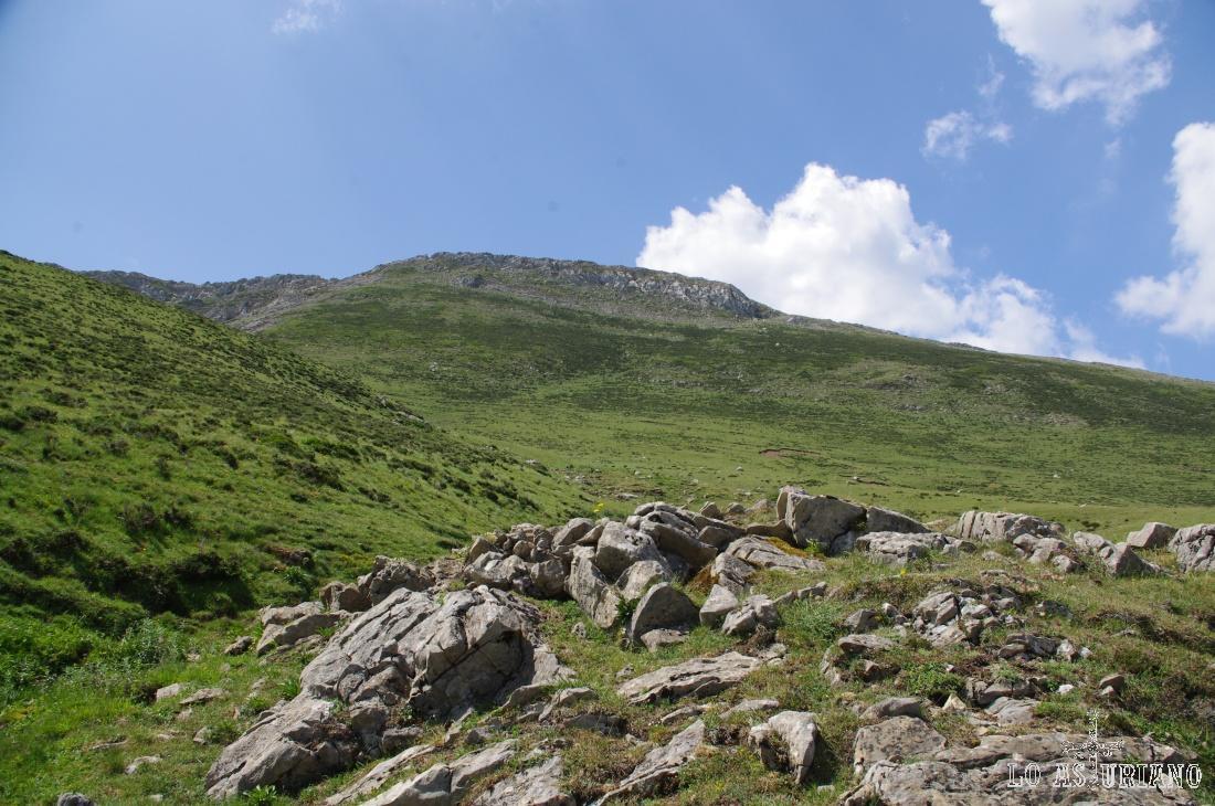 Sierra de los Bigaros