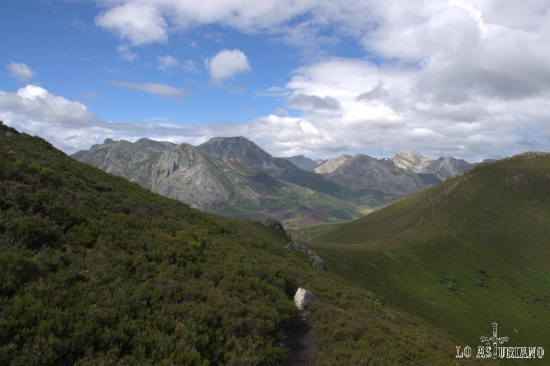 Sierra de Triana