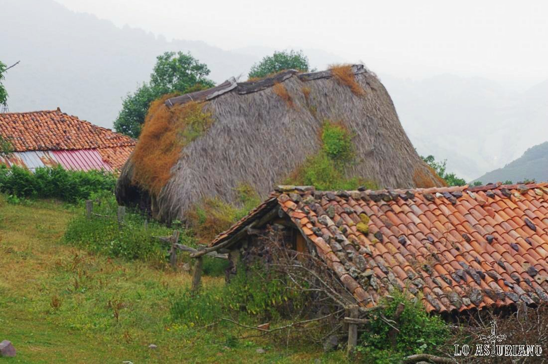 Cabañas de Tuiza