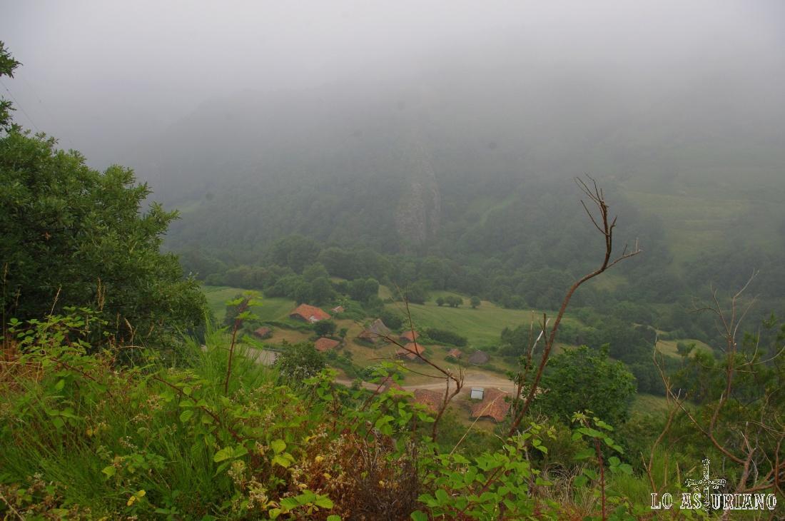 Tuiza - San Lorenzo