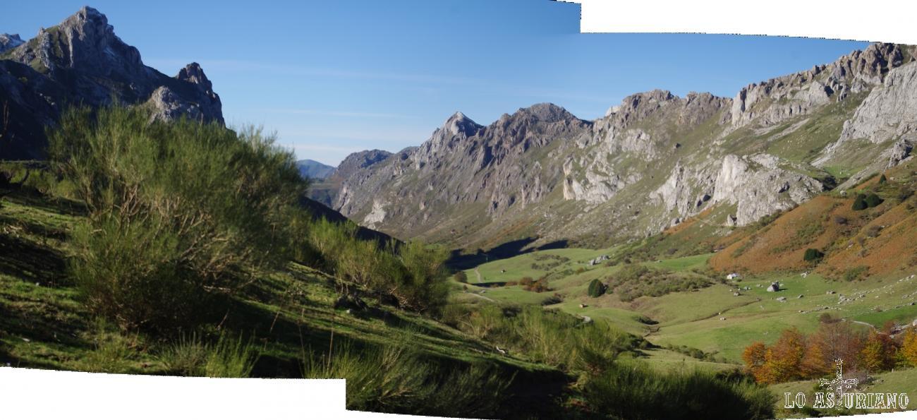 pradera del Valle