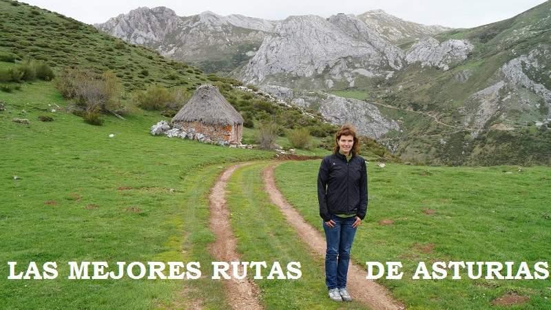 las mejores rutas de Asturias
