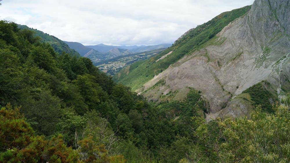 valles del Narcea